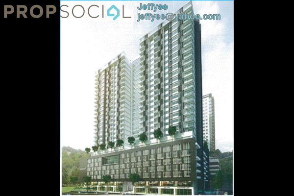 For Sale Condominium at Galleria, Equine Park Freehold Unfurnished 3R/2B 413k