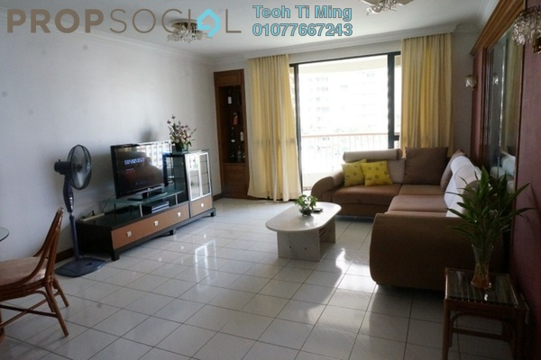 For Sale Condominium at Forest Green, Bandar Sungai Long Freehold Semi Furnished 3R/2B 385k