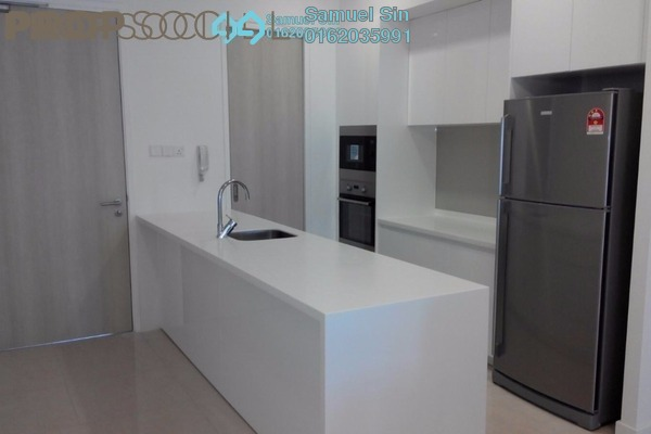 For Rent Serviced Residence at The Horizon Residences, KLCC Freehold Fully Furnished 2R/2B 4.3k