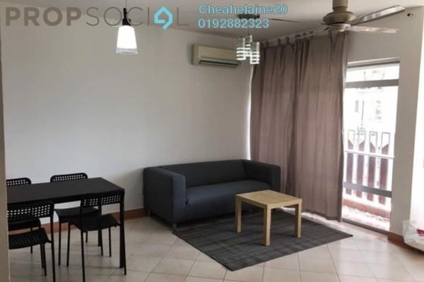 For Sale Condominium at Perdana Exclusive, Damansara Perdana Freehold Fully Furnished 3R/2B 500k