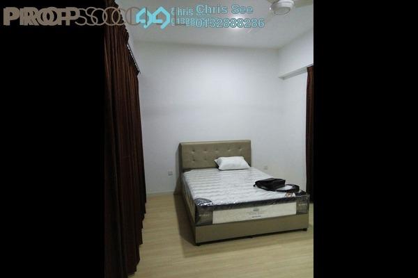 For Rent Condominium at You One, UEP Subang Jaya Freehold Semi Furnished 1R/1B 1.55k