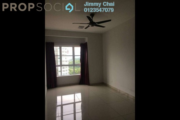 For Sale Condominium at 288 Residences, Kuchai Lama Freehold Semi Furnished 4R/4B 740k