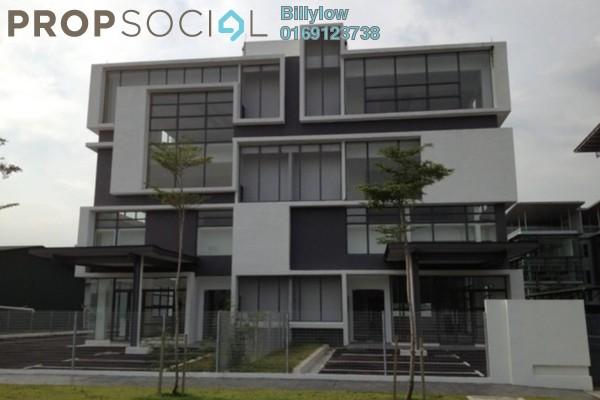 For Sale Factory at Palm Spring, Kota Damansara Freehold Unfurnished 0R/0B 8m
