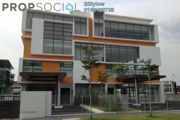 For Rent Factory at Palm Spring, Kota Damansara Freehold Unfurnished 0R/0B 44k