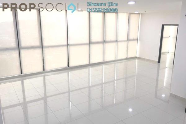 For Rent SoHo/Studio at Atria, Damansara Jaya Freehold Semi Furnished 2R/1B 2.8k