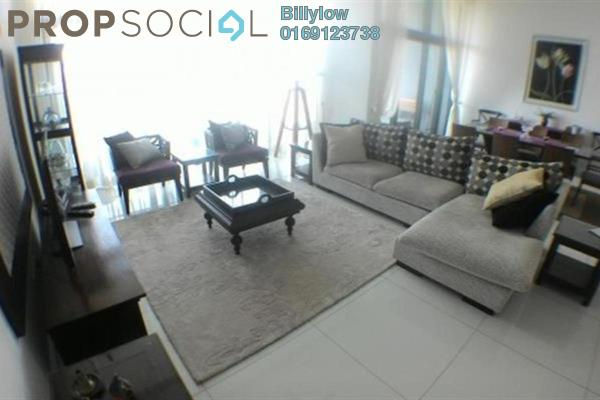 For Rent Condominium at Tropicana Grande, Tropicana Freehold Fully Furnished 3R/4B 8.5k