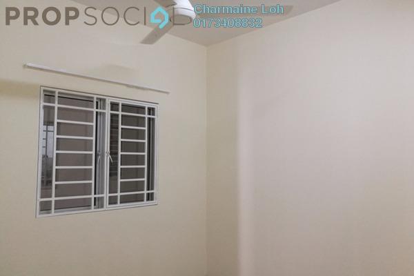 For Rent Condominium at Platinum Lake PV21, Setapak Freehold Semi Furnished 3R/2B 1.7k