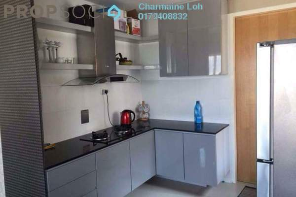 For Rent Condominium at Setia Sky Residences, KLCC Freehold Fully Furnished 4R/3B 4.5k