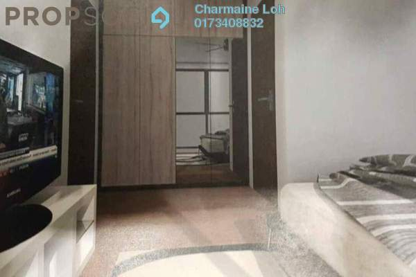 For Rent Condominium at Setia Sky Residences, KLCC Freehold Fully Furnished 2R/3B 4.5k