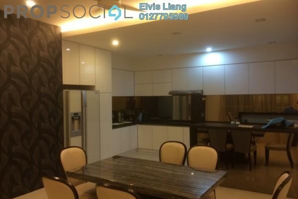 For Rent Condominium at Three28 Tun Razak, KLCC Freehold Fully Furnished 3R/3B 3.8k