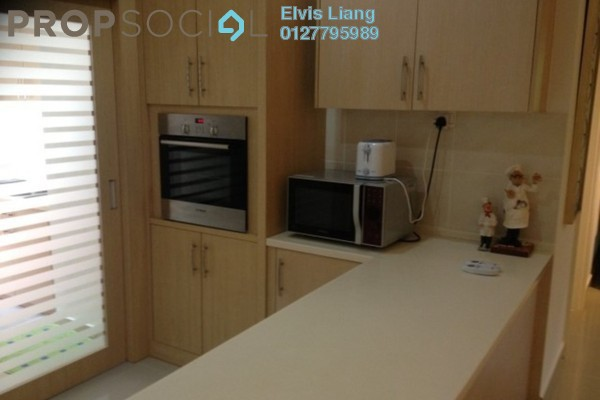 For Sale Condominium at One Residency, Bukit Ceylon Freehold Fully Furnished 2R/2B 1.11m