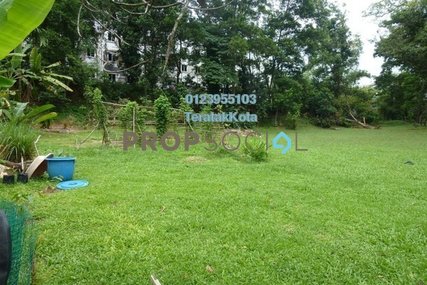 For Sale Land at Kemensah Heights, Kemensah Freehold Unfurnished 0R/0B 4.2m