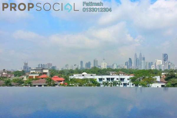 For Sale Condominium at G Residence, Desa Pandan Freehold Unfurnished 2R/2B 1.06m