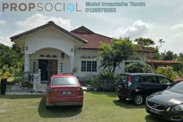 For Sale Land at Kampung Telok Gong , Port Klang Leasehold Unfurnished 0R/0B 5.2m