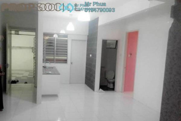 For Rent Condominium at Pulse, Gelugor Leasehold Unfurnished 3R/2B 950translationmissing:en.pricing.unit