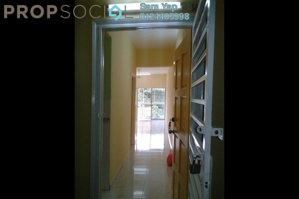 For Rent Apartment at Taman Seri Taming, Cheras Freehold Semi Furnished 3R/2B 900translationmissing:en.pricing.unit