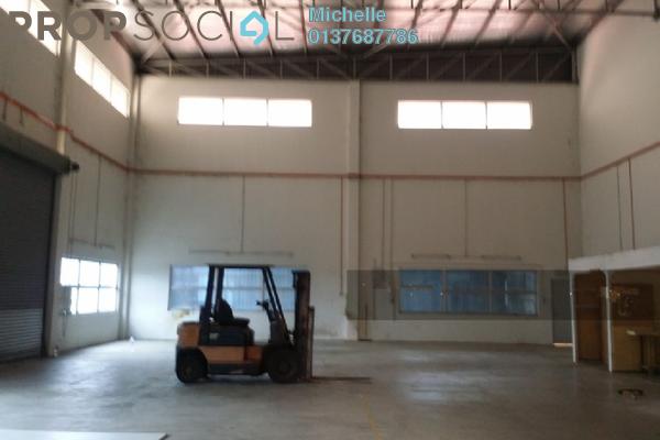 For Rent Factory at Subang Bestari, Subang Freehold Semi Furnished 5R/5B 9.3k