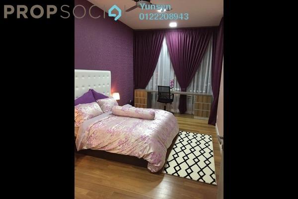 For Rent Serviced Residence at Nadi Bangsar, Bangsar Freehold Fully Furnished 2R/2B 6.5k
