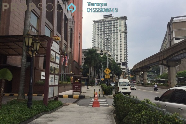 For Sale Shop at Jalan Pahang, Titiwangsa Freehold Unfurnished 0R/1B 1.5m