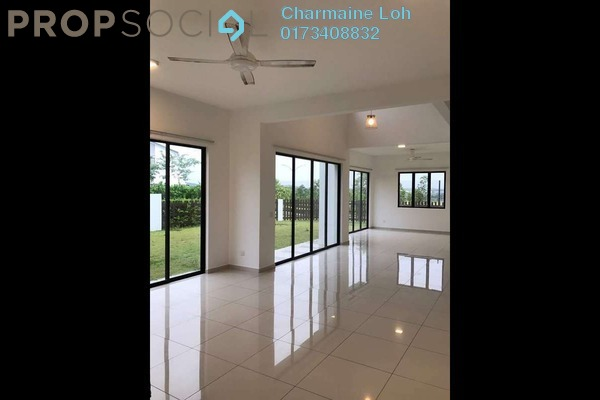 For Rent Townhouse at Setia EcoHill, Semenyih Freehold Semi Furnished 4R/5B 2.4k