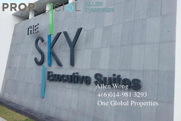 For Rent Condominium at Taman Bukit Indah, Bukit Indah Freehold Fully Furnished 1R/1B 1.7k