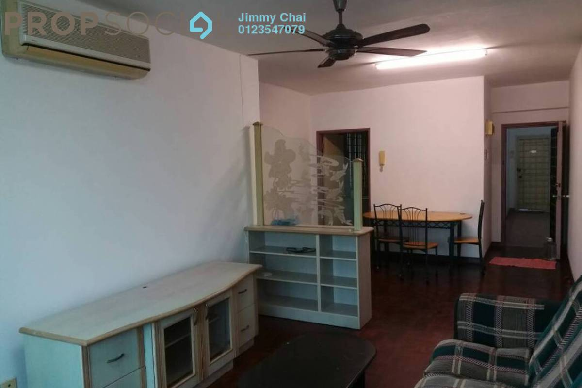 Condominium For Rent at Danau Impian, Taman Desa by Jimmy Chai
