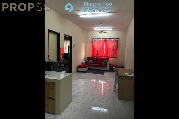 For Rent Apartment at Vista Impiana Apartment, Seri Kembangan Freehold Fully Furnished 1R/1B 850translationmissing:en.pricing.unit