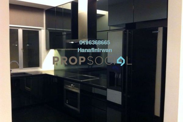 For Sale Condominium at Desa Putra, Wangsa Maju Freehold Semi Furnished 2R/2B 700k