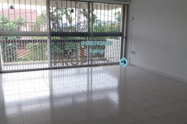 For Rent Terrace at Taman Mayang, Kelana Jaya Freehold Semi Furnished 4R/3B 3.3k