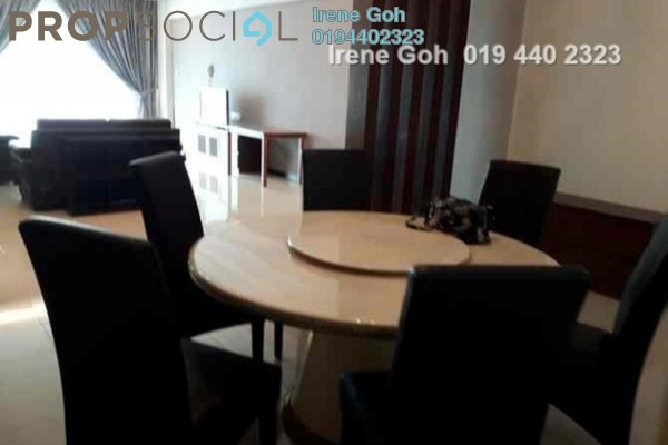 For Sale Condominium at BayStar, Bayan Indah Freehold Fully Furnished 3R/3B 1.9m