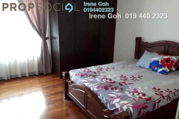 For Rent Condominium at BayStar, Bayan Indah Freehold Fully Furnished 3R/3B 5k