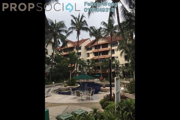 For Rent Condominium at Desa Angkasa, Ampang Hilir Freehold Fully Furnished 3R/4B 5k