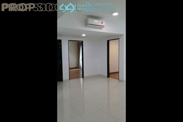 For Sale Condominium at Seringin Residences, Kuchai Lama Freehold Semi Furnished 4R/4B 1.2m
