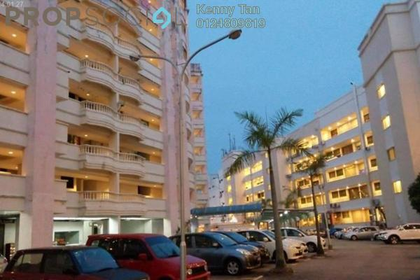 For Rent Apartment at Krystal Villa, Sungai Nibong Freehold Semi Furnished 3R/2B 900translationmissing:en.pricing.unit