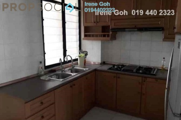 For Rent Condominium at Sunny Ville, Batu Uban Freehold Fully Furnished 3R/2B 1.8k