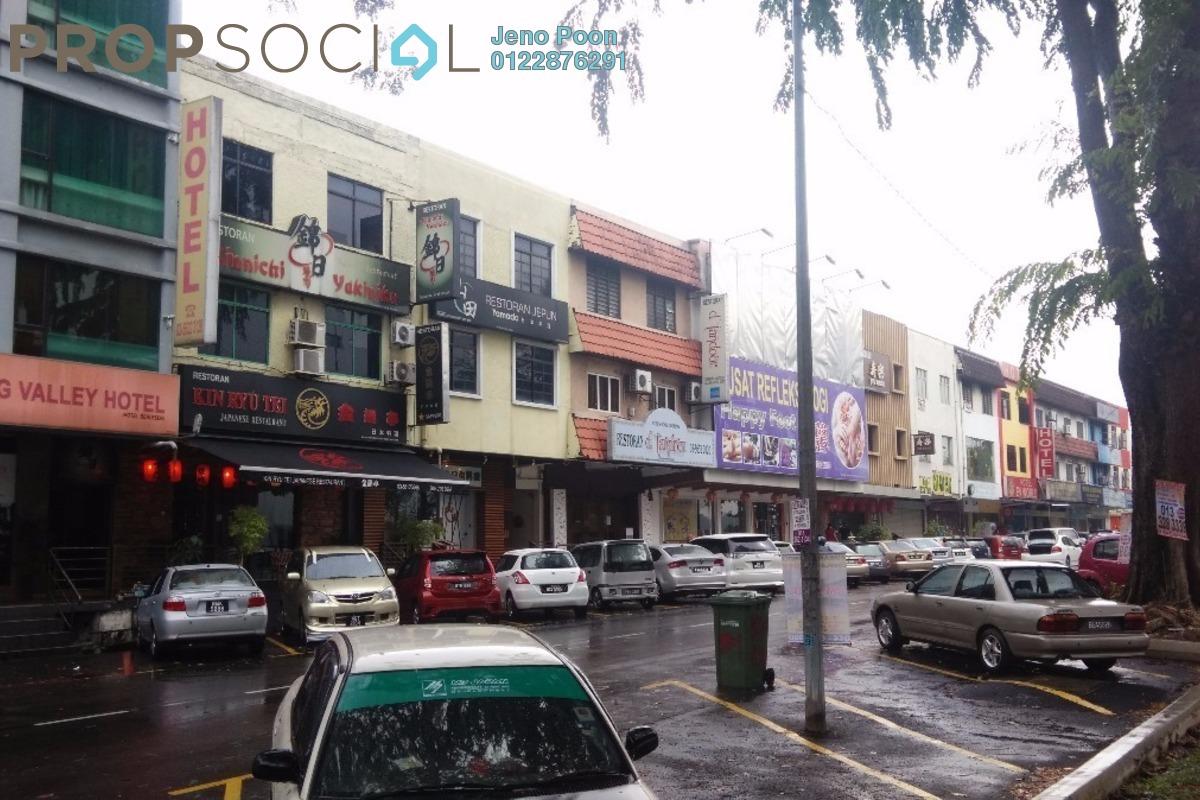 Shop For Sale at SS15, Subang Jaya by Jeno Poon