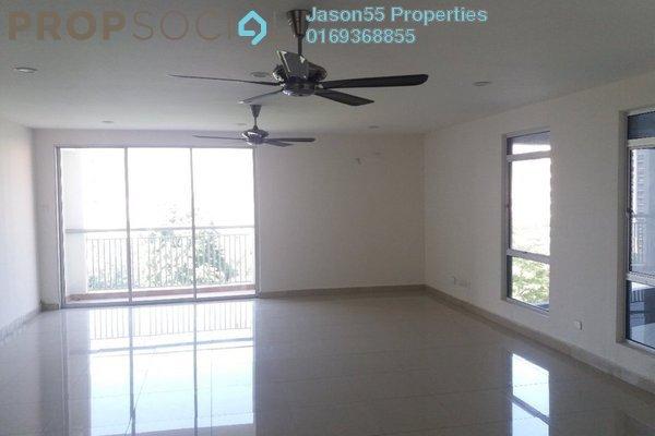 For Sale Condominium at Suasana Lumayan, Bandar Sri Permaisuri Leasehold Unfurnished 4R/2B 528k