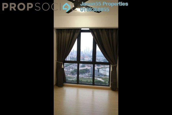 For Sale Condominium at Shamelin Star Serviced Residences, Cheras Freehold Semi Furnished 3R/2B 538k