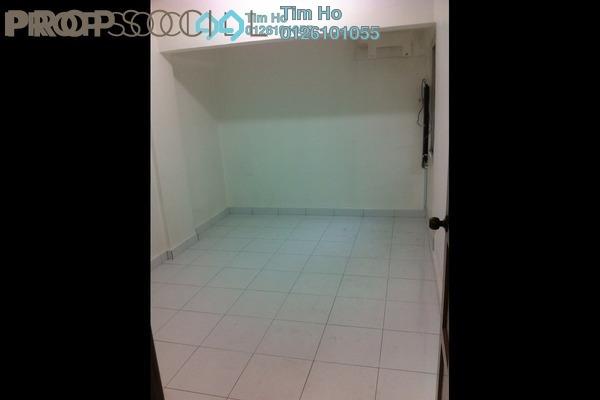For Rent Apartment at Makmur Apartment, Bandar Sunway Leasehold Semi Furnished 3R/2B 1.3k