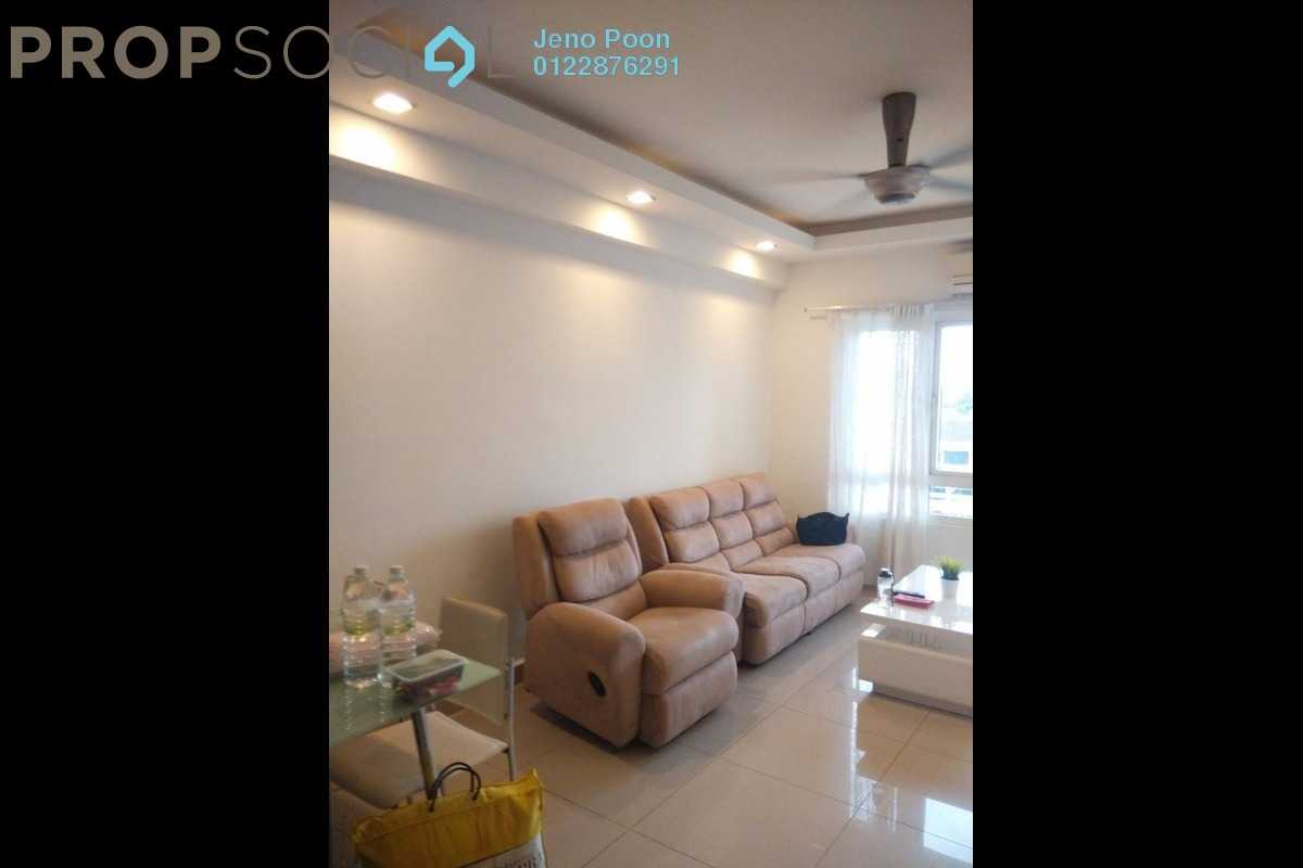 Condominium For Rent at Casa Desa, Taman Desa by Jeno Poon