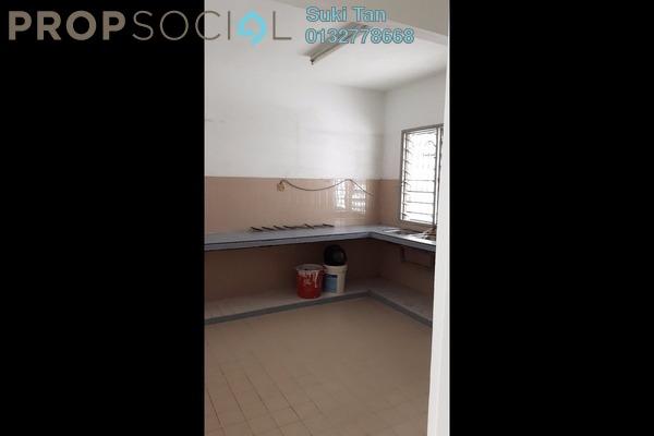 For Rent Terrace at Taman Menjalara, Bandar Menjalara Freehold Semi Furnished 3R/2B 1.5k