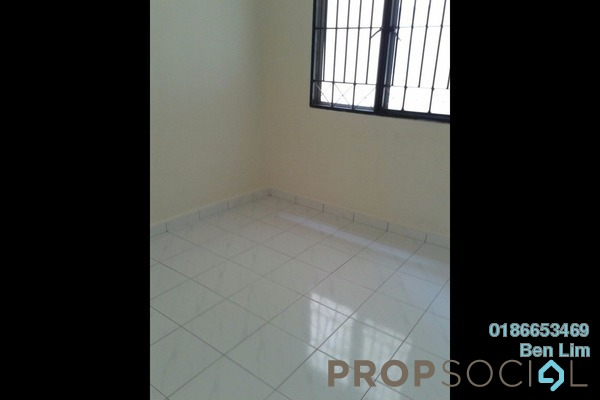 For Sale Apartment at Arena Green, Bukit Jalil Freehold Unfurnished 3R/2B 350k