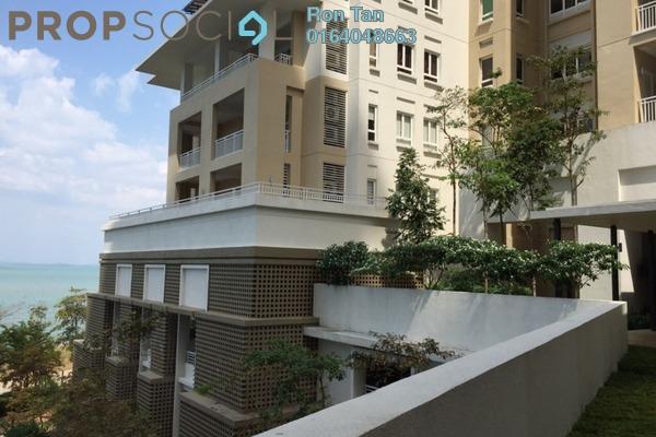 For Rent Condominium at Quayside, Seri Tanjung Pinang Freehold Fully Furnished 1R/2B 5.5k
