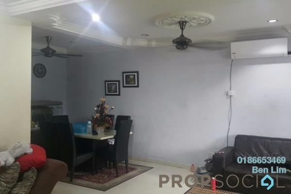 For Sale Terrace at Taman Seri Kerayong, Kapar Freehold Unfurnished 3R/3B 350k