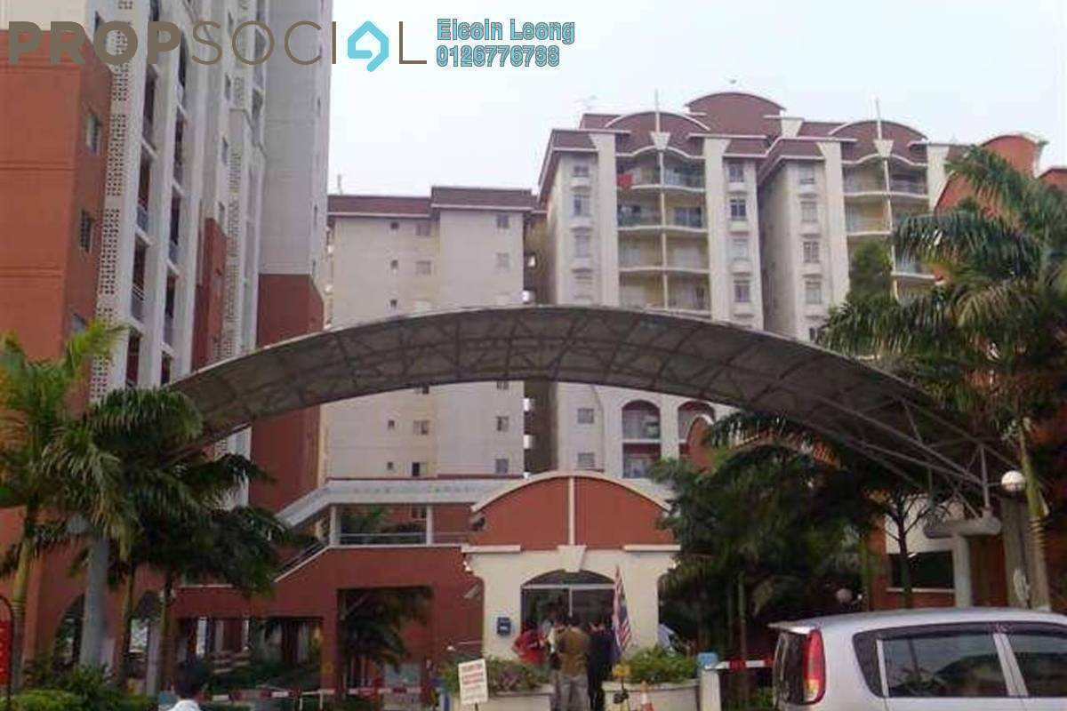 Condominium For Sale at Ketumbar Hill, Cheras by Elcoln Leong