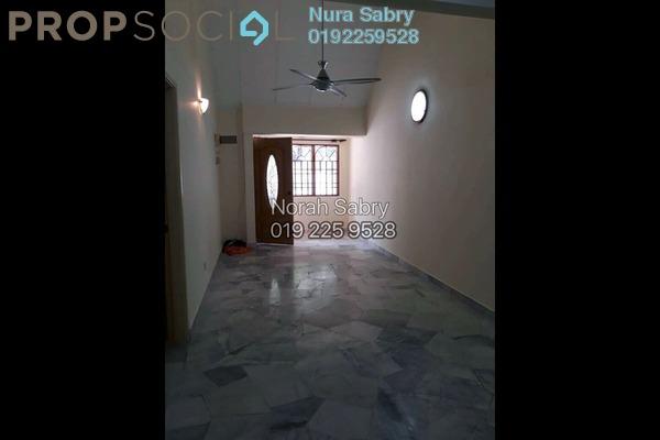 For Sale Terrace at BK3, Bandar Kinrara Freehold Semi Furnished 3R/2B 550k