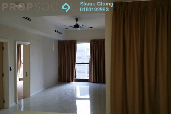 For Rent Condominium at Icon City, Petaling Jaya Freehold Semi Furnished 2R/1B 2.2k