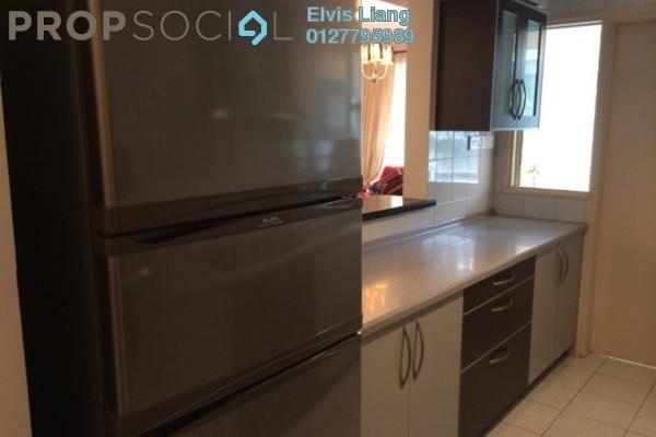 For Rent Condominium at Laman Suria, Mont Kiara Freehold Fully Furnished 2R/2B 2.6k