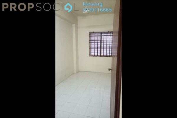 For Rent Condominium at Perdana Villa Apartment, Klang Freehold Unfurnished 3R/2B 650translationmissing:en.pricing.unit