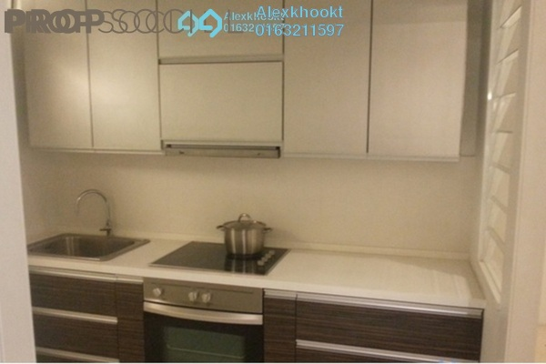For Rent Condominium at Royal Regent, Dutamas Freehold Fully Furnished 3R/2B 2.9k